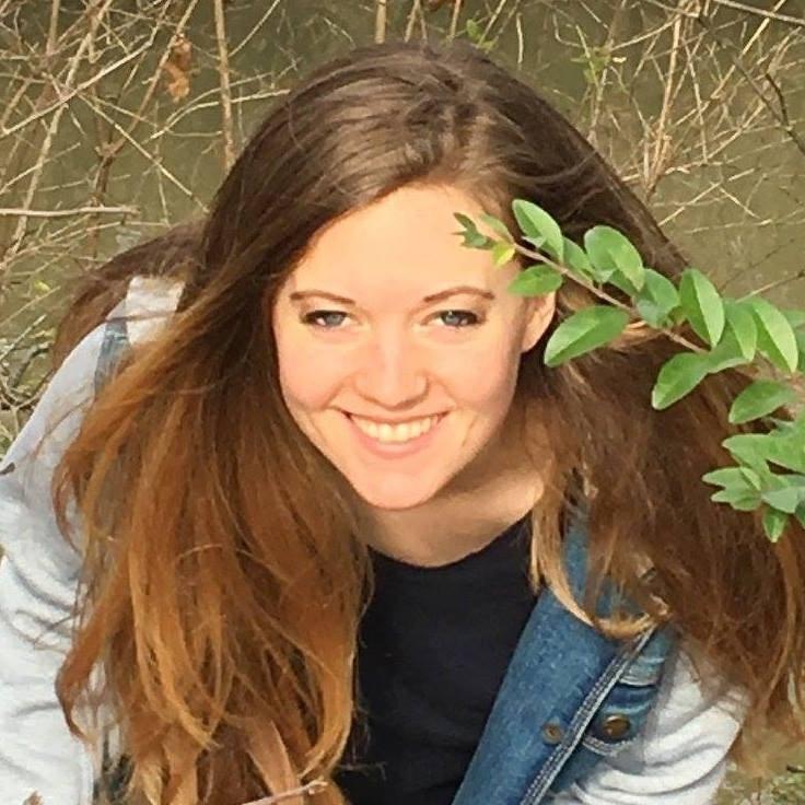 Jessica Marinos