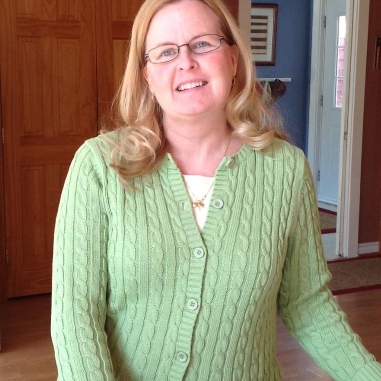 Megan Scheibner