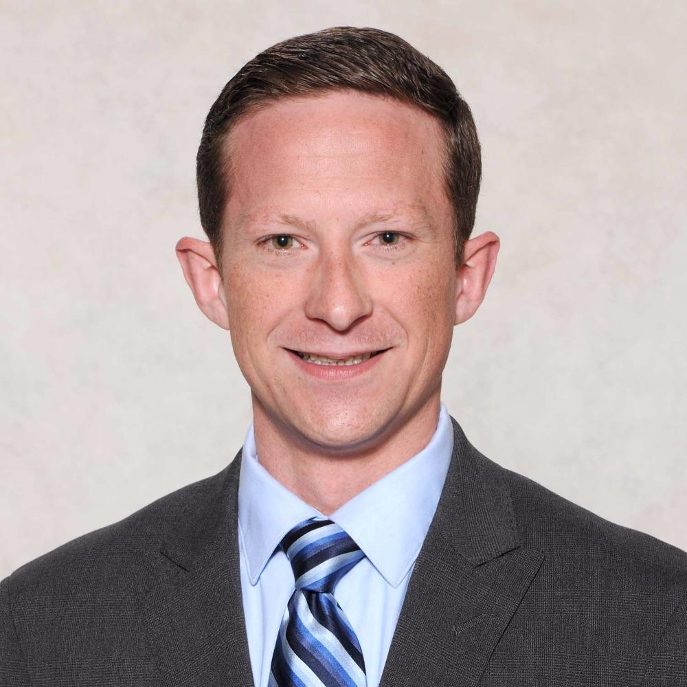 Dr Jason Stevens