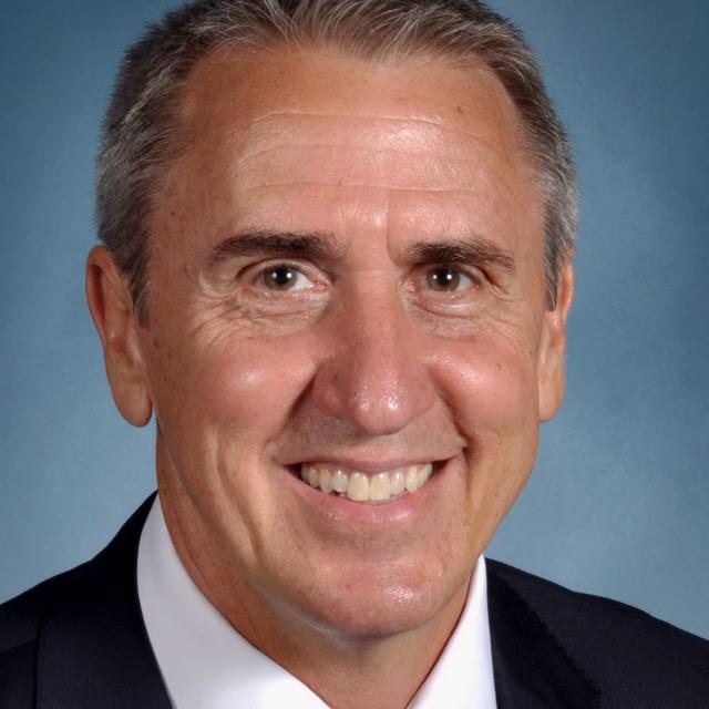 Dr Larry Stephenson
