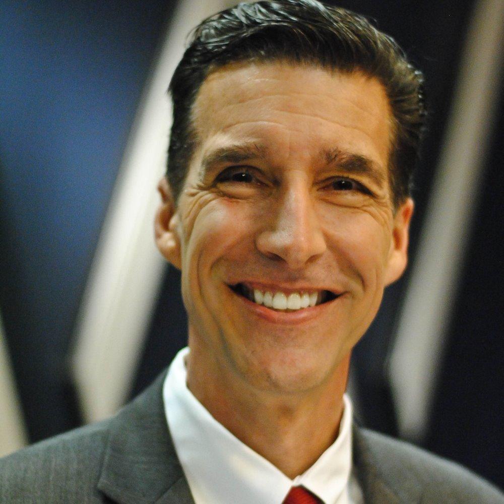 Todd Friel