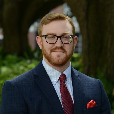 Mr Daniel Shaw