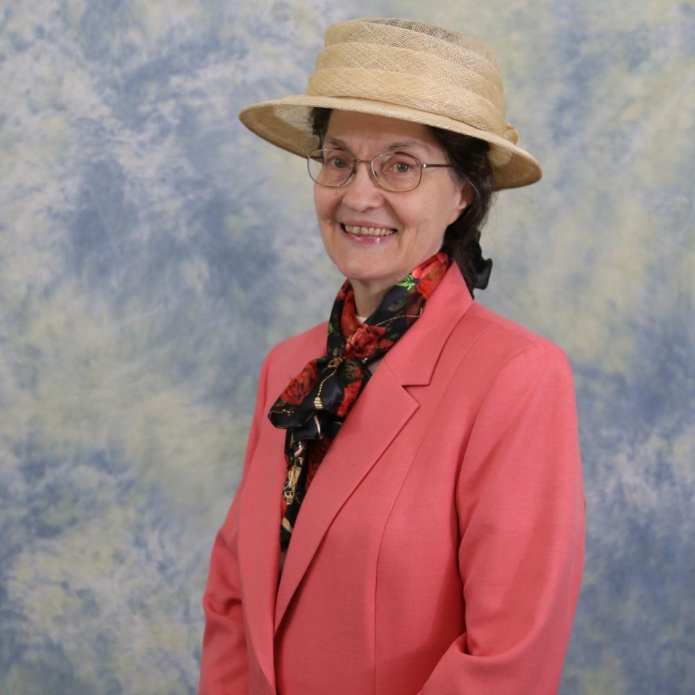 Mrs Retha Elger