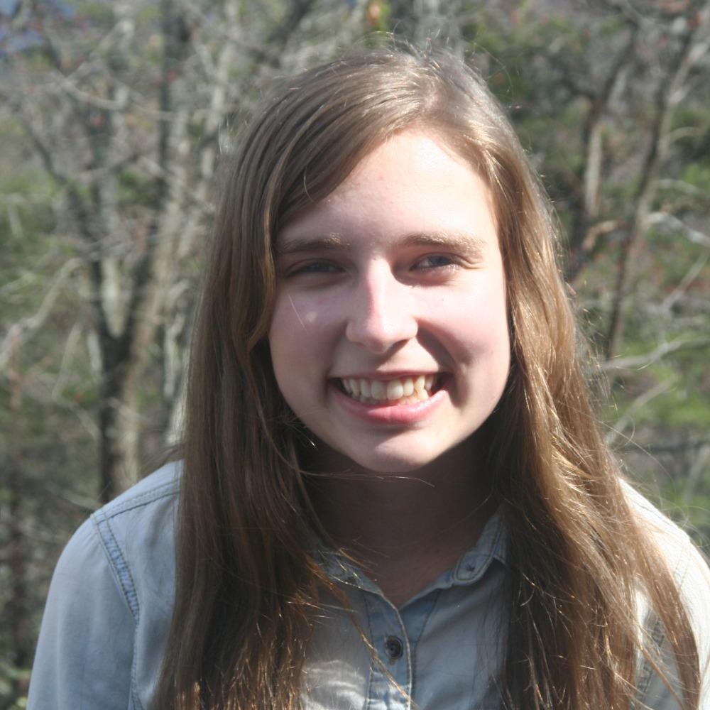 Savannah Jane McCrary