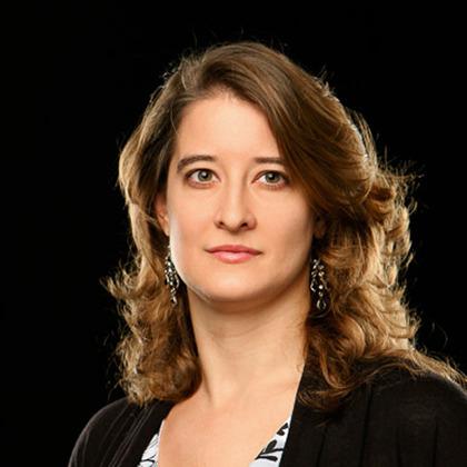 Melissa Gardenghi