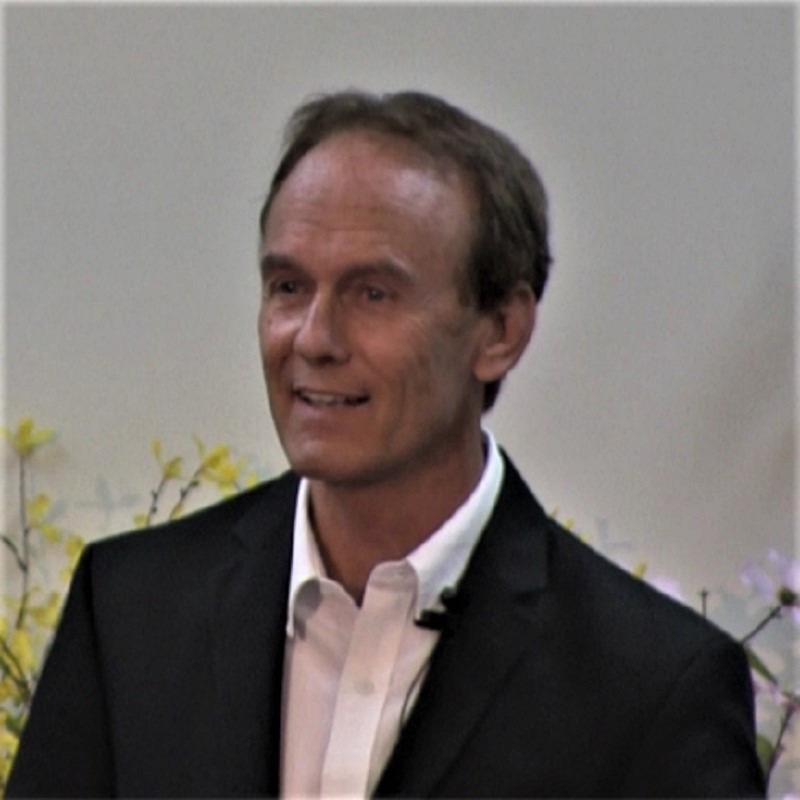 Roger Wheelock