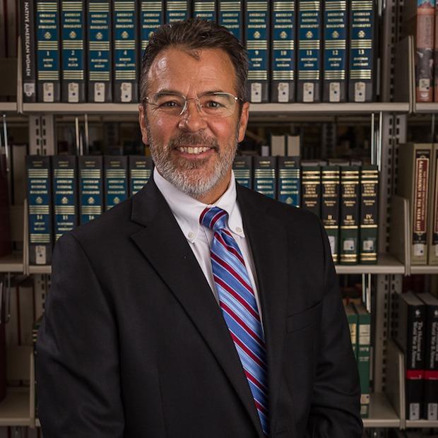 Dr Thomas Marshall