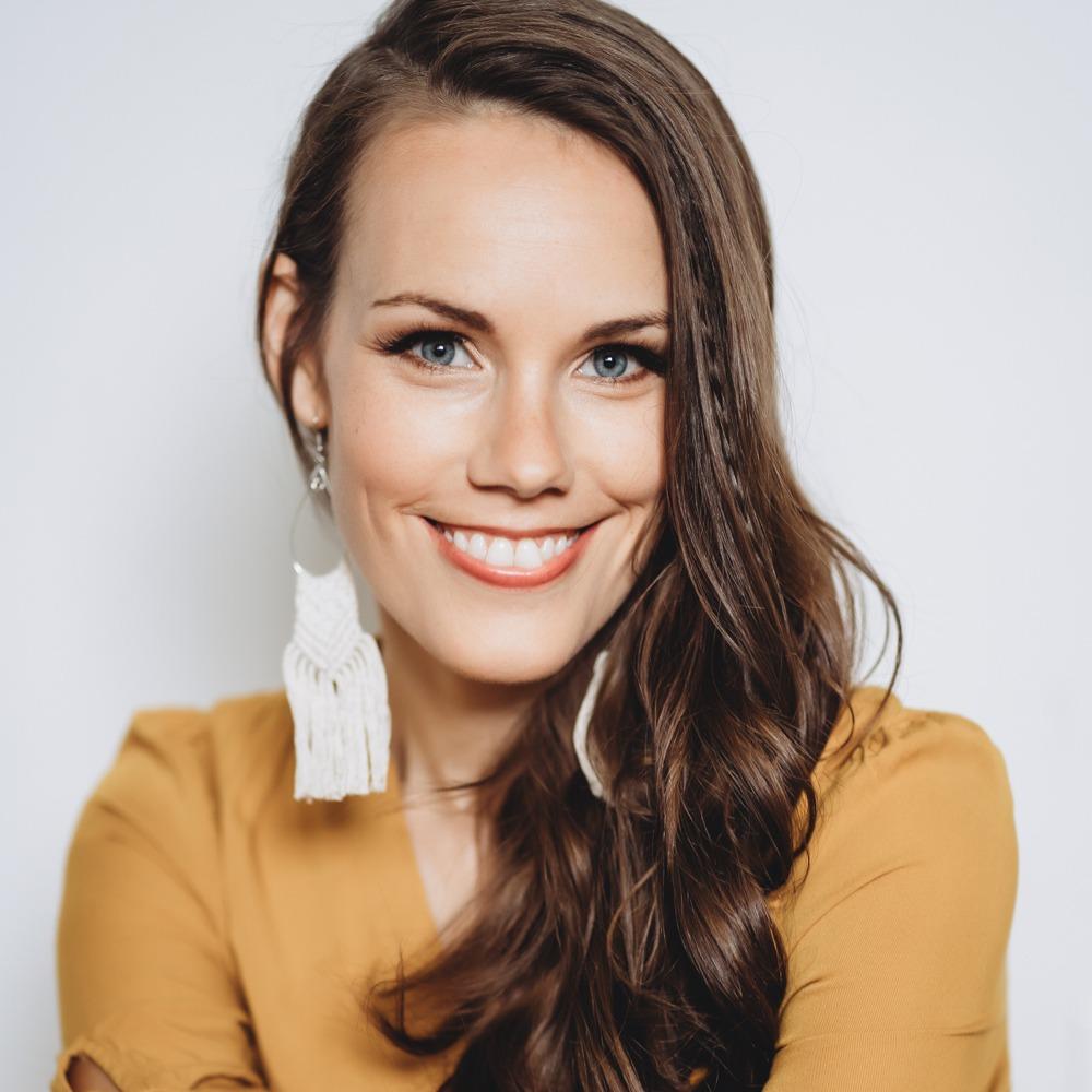 Rebecca Spooner